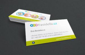 FAsidella-vizitka